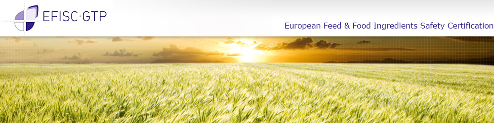 European Feed and Food Ingredients Safety Certification